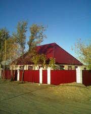 продам дом в п.Макарово