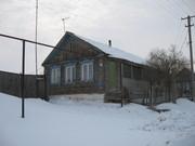Продам дом в Самарской обл.