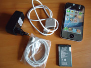 IPhone 4G Dual-Sim. Срочно. Торг