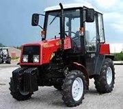 Универсальный Трактор Беларус 320.4