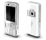 Продам сотовый телефон Nokia n82