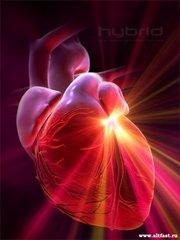 Лечение заболеваний сердца, гипертонии