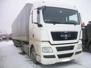 Грузоперевозки Россия - Казахстан!!!