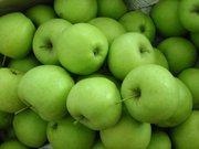 польские яблоки в ассортименте