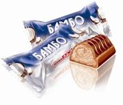 конфеты шоколадные  shokoBUM (ТОО Свит)