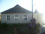 Продам не затапливаемый дом,  в черте города Уральск,  п.Деркул