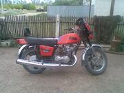 мотоцикл Иж планета 5 электронное зажигание в отличном состоянии!!