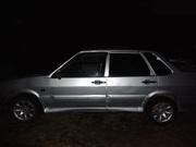 обменяю авто ВАЗ 2115,  2006 г.в,  на легковой автомобиль...............