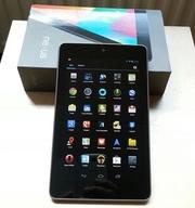 Продам или обменяю планшет Assus Nexus 7 16gb