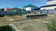 Продам участок 10 соток с ж/бетонным фундаментом