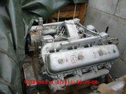 Двигателя ямз-238, 238 турбо, камаз с военного хранения