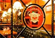 Guns & Roses pub grille в г.Актау