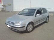 VW GOLF -4