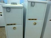 Отопительные котлы газовые MIMIX с площадью отопления до 200м2