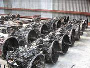 Контрактные двигатели и кпп для иномарок.