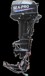 Лодочный мотор Sea-Pro T 25SE,  новый