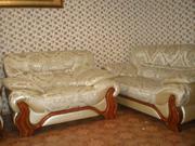 Предлагаю ремонт и реставрацию мягкой мебели