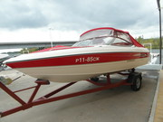 Скоростной катер Stingray 195 LR