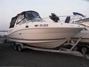 Круизный катер Searay 275 DA за $ 50500