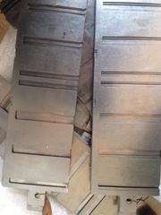 Пластины ПИК 220-0, 4 и ПИК 220-1, 6 от производителя венибе недорого