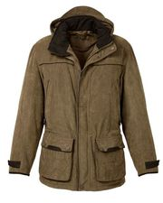 Куртка Blaser Argali² зимняя