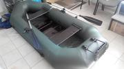 Лодки ПВХ российских производителей недорого
