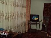 сдам  посуточно (часам) 1ком квартиру в р-не С.Тюленина(Айгуль) -4000(700)т.