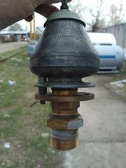 Клапан предохранительный СБ0001/ТРЖК-3 Ду20 Рр2, 5 для криогенных ёмкос