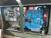 Дизельная электростанция,  дэс,  дизельгенератор