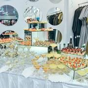 Шоколадный фонтан,  candy Bar,  оформление свадеб,  пирамида шампанского
