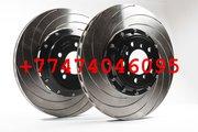 Тормозные диски на автомобиль Audi (Ауди) A8 D3