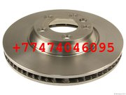 Тормозные диски на автомобиль BMW (БМВ) 3-Series E46