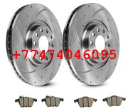 Тормозные диски на автомобиль BMW (БМВ) 320L-328I E90
