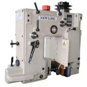 Мешкозашивочная машина Newlong DS-9A Головка швейная промышленная